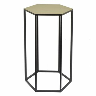 Deutsch End Table