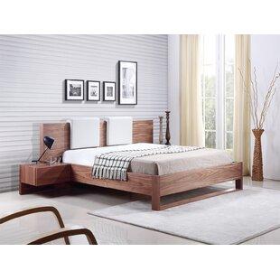 Casabianca Furniture Bay Panel Bed