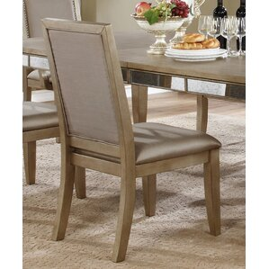 Dowson Side Chair (Set of 2) by Willa Arl..