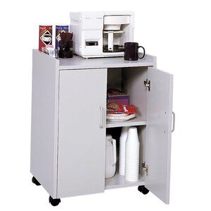 Kitchen Cart by Safco Products Company