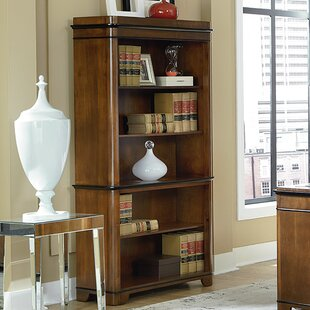 Martin Home Furnishings Kensington Standard Bookcase