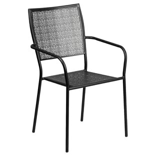 Aldergrove Stacking Patio Dining Chair