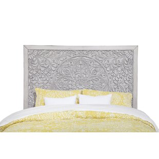 Orellana Panel Headboard by One Allium Way