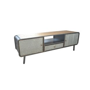 Clinkscales TV Stand for TVs up to 70 by Williston Forge
