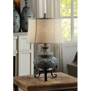 Emily 29.5 Table Lamp