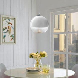 Daylight 1-Light Mini Pendant by Modway