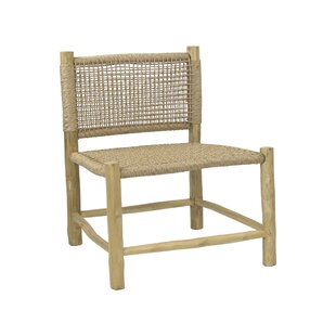 Orrie Garden Chair By Bay Isle Home
