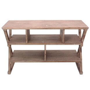 Crestview Collection Cheyenne Console Table