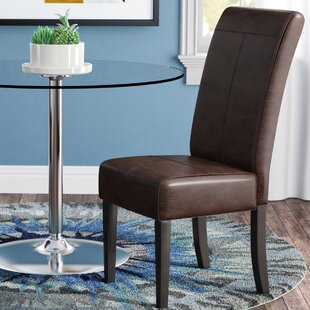 Peters Upholstered Dining Chair (Set of 2)