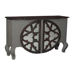Barnabe Gothic Sideboard by Bloomsbury Market