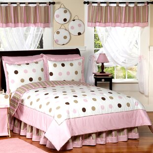 Blush Pink Comforter Wayfair