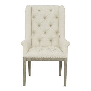 Marquesa Upholstered Dining Chair by Bern..