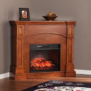 Murphy Corner Electric Fireplace