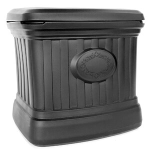 Salt and Sand 20 Gallon Plastic Deck Box