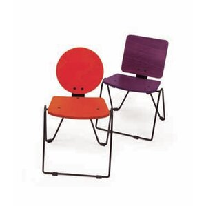 Shape Circle Kids Novelty Chair by The Children's Furniture Co.
