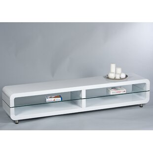 Dicarlo TV Stand For TVs Up To 60