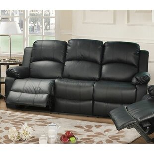 Best Price Farah Reclining Sofa by Beverly Fine Furniture Reviews (2019) & Buyer's Guide