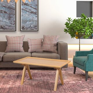 Aime Coffee Table by Foundry Select SKU:EB371415 Guide