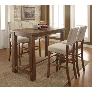 Shaniya Counter Height Dining Table by One Allium Way