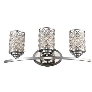 Senters 3-Light Vanity Light