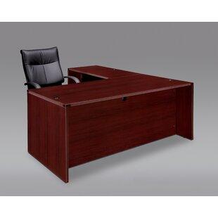 Fairplex Right / Left L-Shape Executive Desk