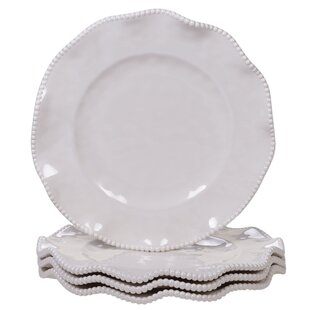 Cave Melamine Dinner Plate (Set of 4)