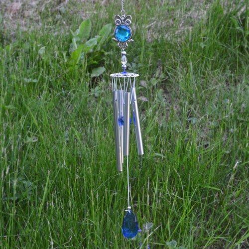 Windspiel Fakhar BohoLiving | Garten > Dekoration | BohoLiving