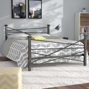 Compare prices Bennington Platform Bed by Ebern Designs Reviews (2019) & Buyer's Guide