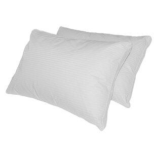 Luxlen Grand Down Pillow (Set of 2)