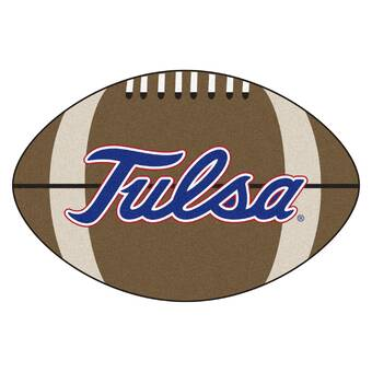 Fanmats Ncaa Towson University Football Field Runner Wayfair