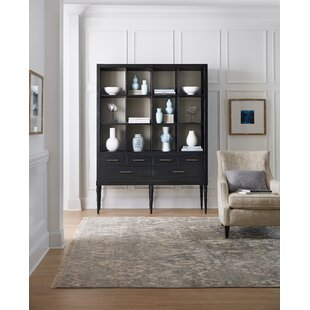 Standard Bookcase by Hooker Furniture Discount