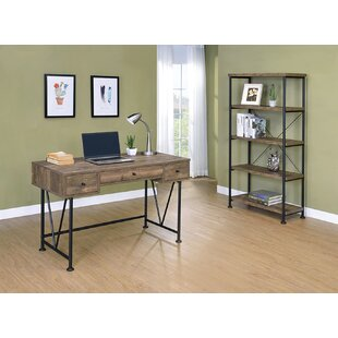 Greyson Solid Wood Desk
