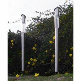 Read Reviews Hervey 12 Light LED Pathway Light