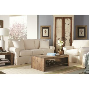 Rowe Furniture Nantucket Configurable Living Room Set