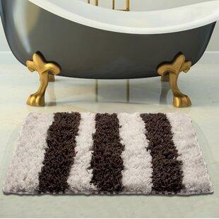 Handloom Woven Bath Rug