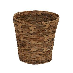 Affordable Reina Banana Leaf Waste Basket ByLangley Street