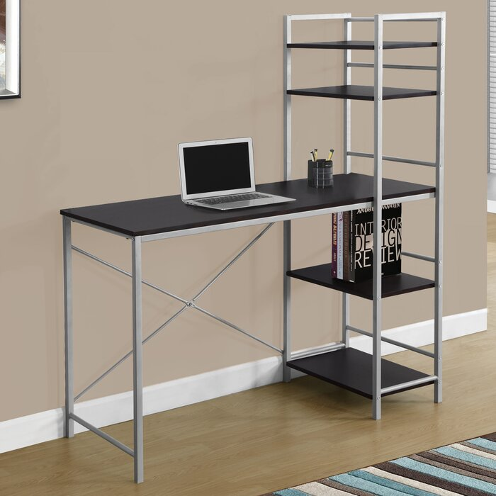 onsingularity intended wayfair revere andover in mills with hutch for popular reviews computer com desk