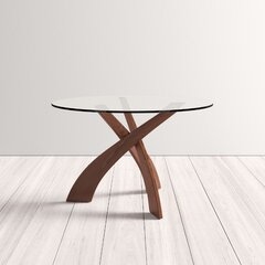 Modern 60 Inches Dining Tables Allmodern