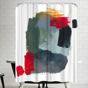 Best Reviews Olimpia Piccoli Little Soldier I Shower Curtain By East Urban Home