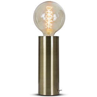Modern contemporary edison bulb table lamp allmodern jackson 14 table lamp aloadofball Image collections