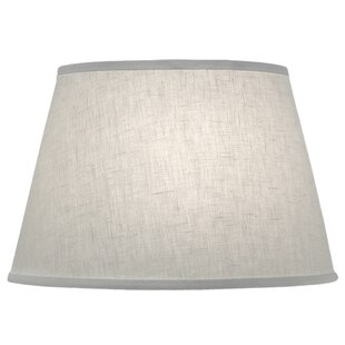 16 Linen Empire Lamp Shade