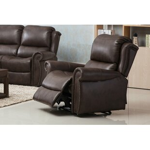 Cavazos Recliner Red Barrel Studio