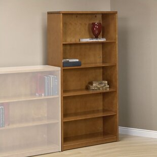 Lemasters Standard Bookcase by Darby Home Co