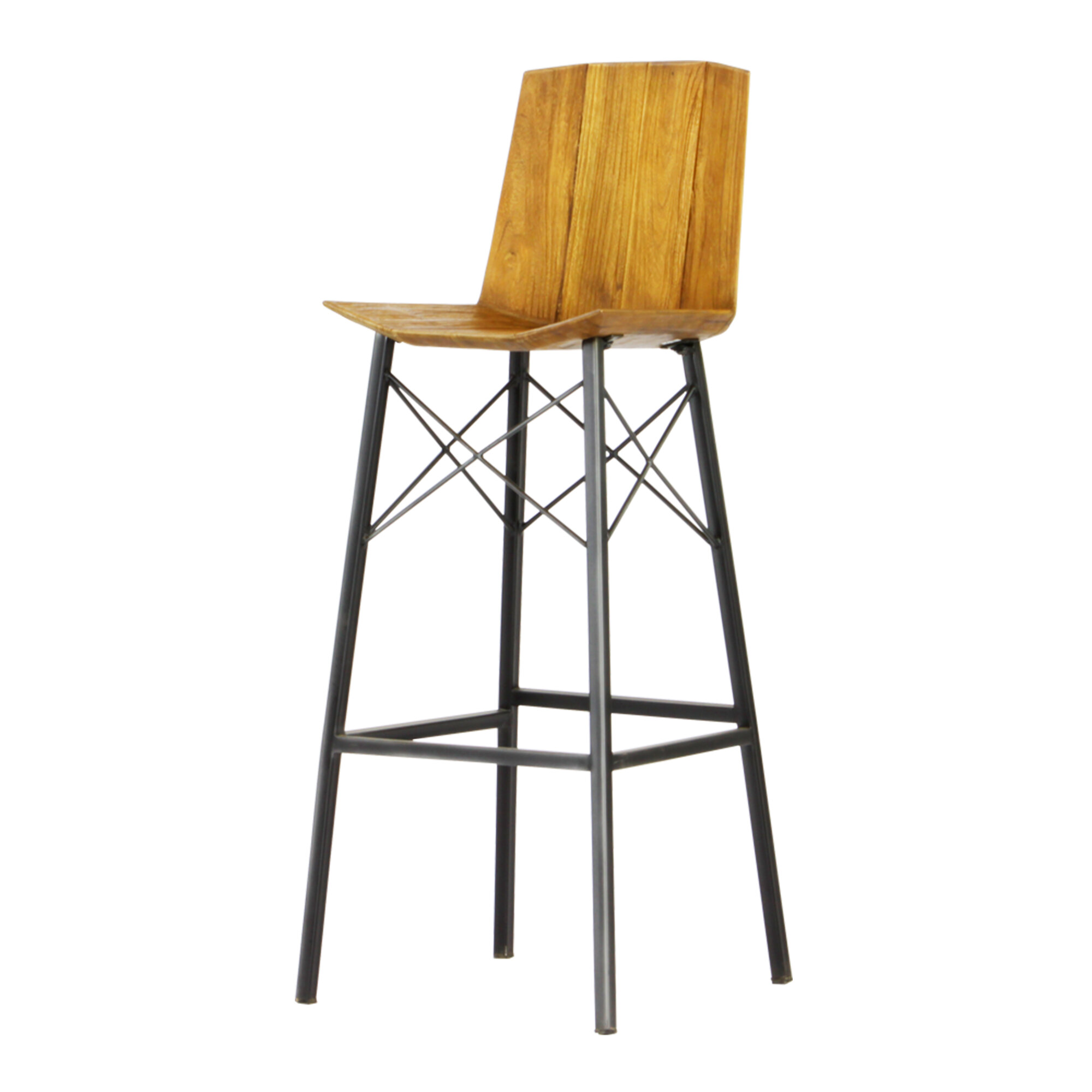 Astonishing Port Augusta Industrial 32 Bar Stool Gmtry Best Dining Table And Chair Ideas Images Gmtryco