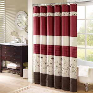 Willshire Shower Curtain