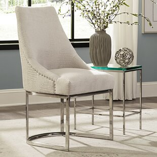 Womack Upholstered Dining Chair by Mercer41