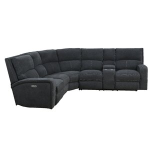 Stephan Reclining Sectional