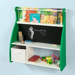 Ervin 90cm Bookshelf By Isabelle & Max