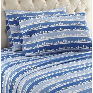 Rocket Sheet Set
