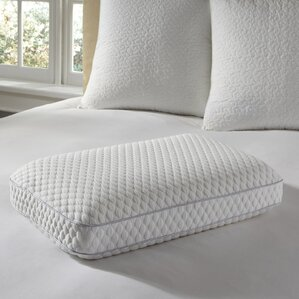Europeudic Comfort Cushion Memory Foam Standard Pillow by Pure Rest